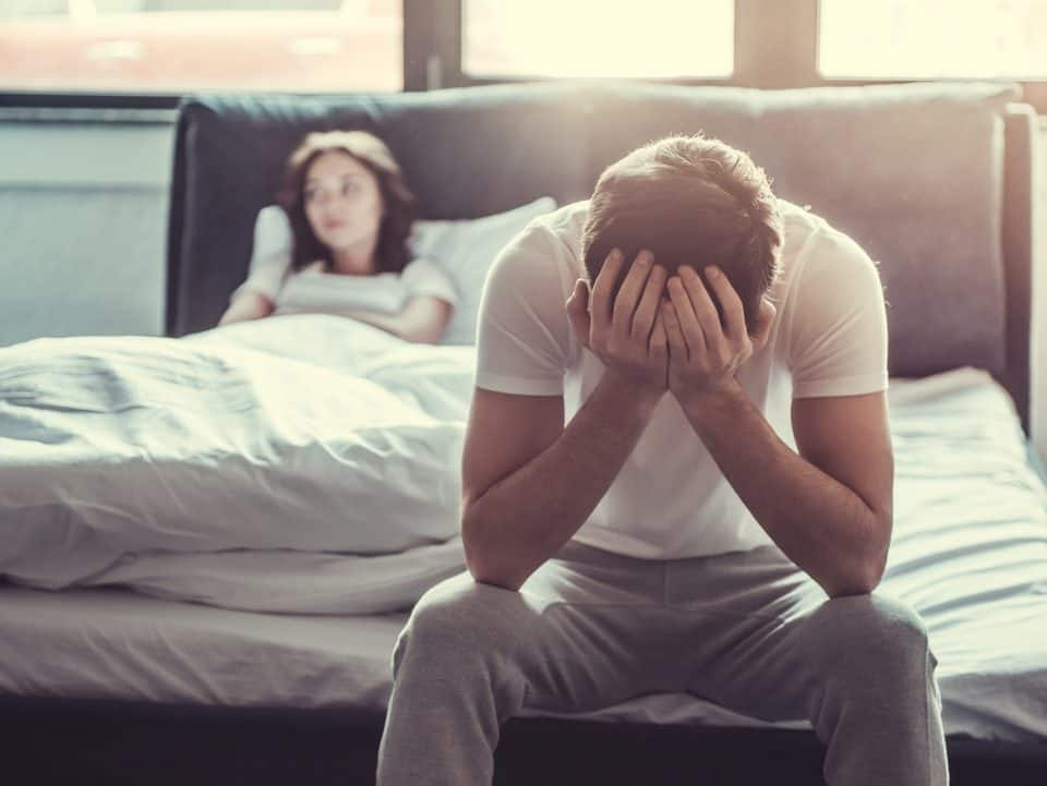 İlk Gece Cinsellikte Bilgi Eksikliği Erkekleri Telaşlandırıyor!