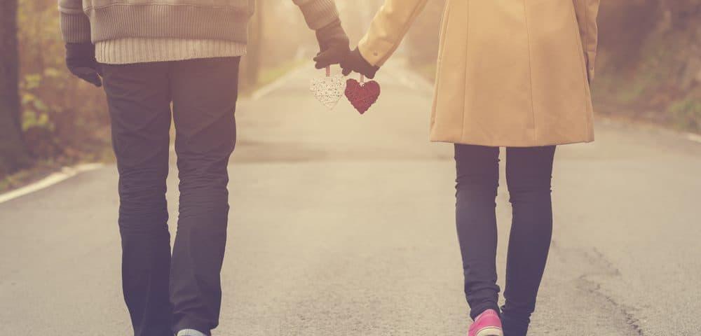 Birbirinizin Sevgi Dilini Anlıyor Musunuz?